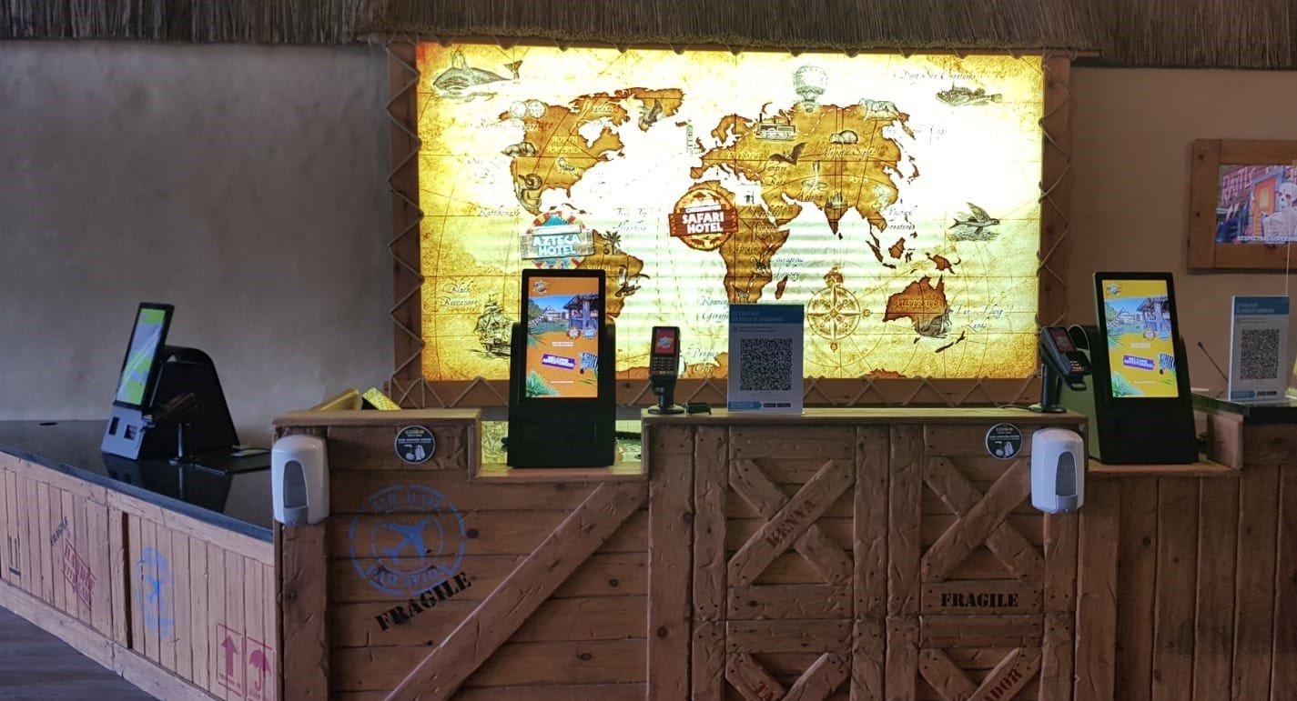 Chessington World of Adventure - 2