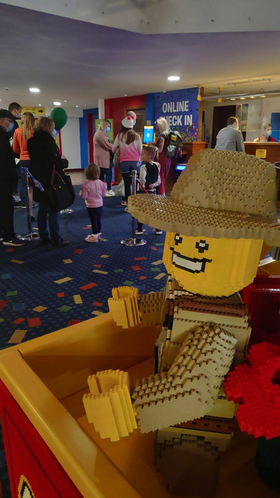 Legoland Windsor UK (1)