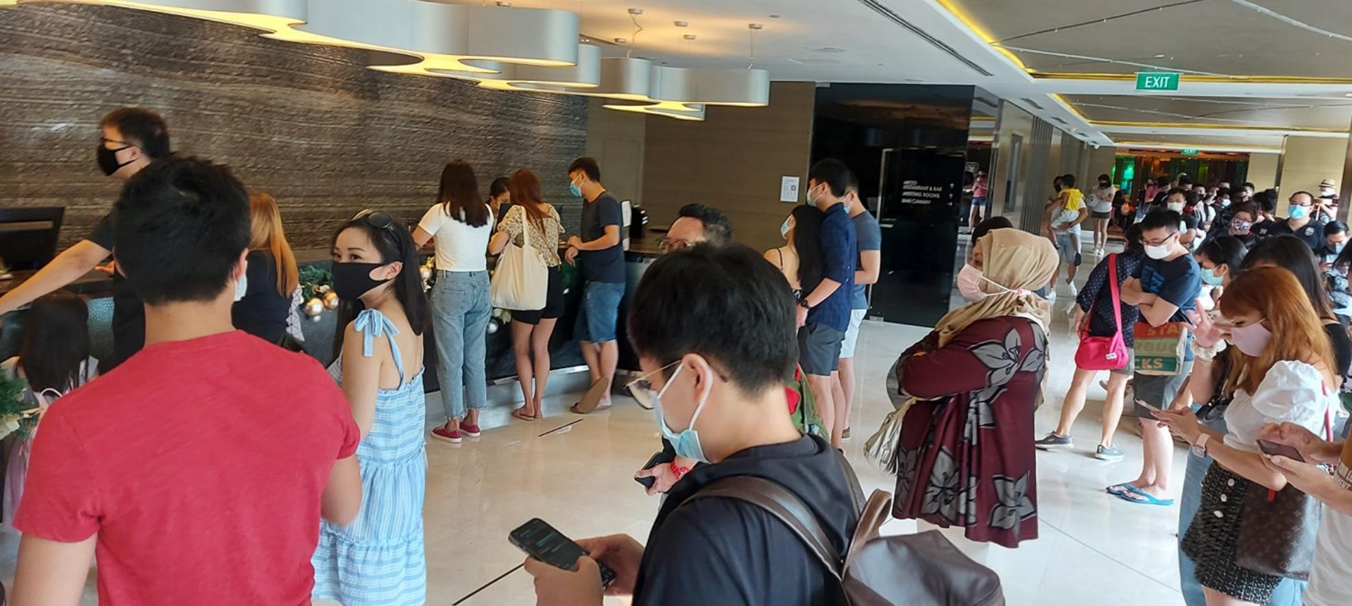 crowded-reception